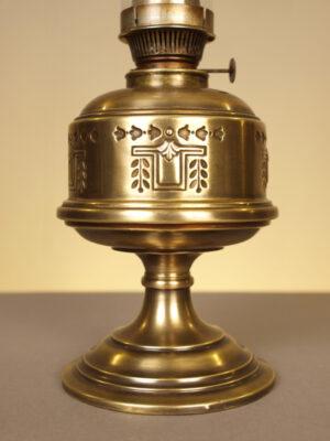 Lampada ad Olio #1504