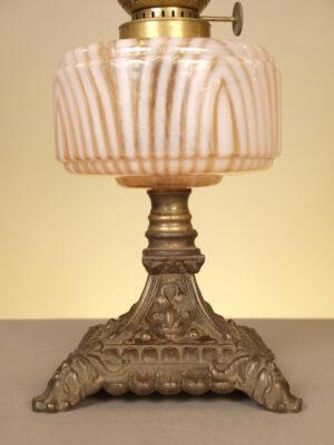 Lampada ad Olio #1508