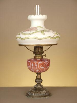 Lampada ad Olio #1509