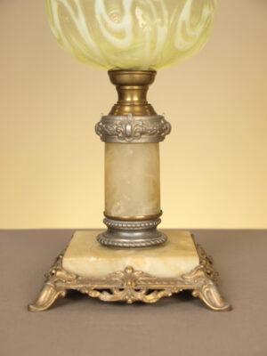 Lampada ad Olio #1510