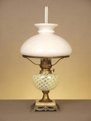 Lampada ad Olio #1511