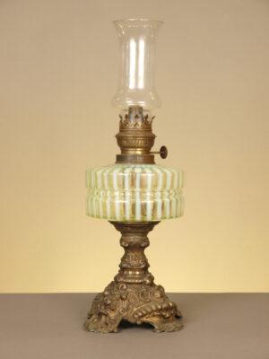 Lampada ad Olio #1512
