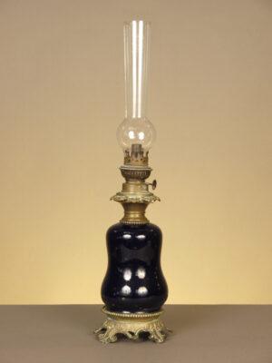 Lampada ad Olio #1513