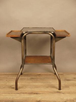 Tavolino da Lavoro in Ferro #1663