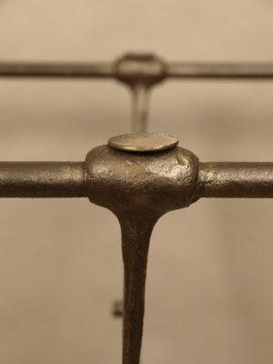 Tavolo in Ferro Battuto #1824