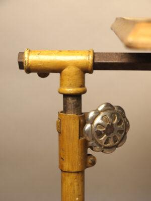 Tavolino Servomuto in Ferro #2481