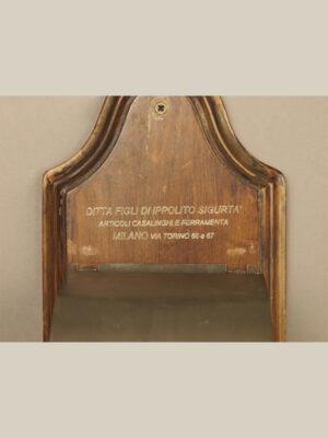 Porta Carta Igienica #2559
