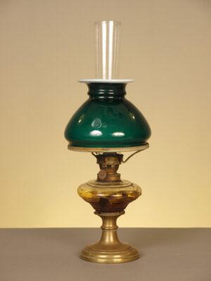 Lampada ad Olio #617