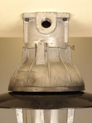 Plafoniera Industriale in Alluminio #2217