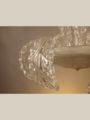 Lampadario in Vetro di Murano #904