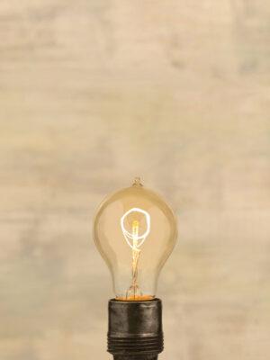 Lampadina a Filamento #PS60|C