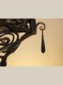Lampada da Tavolo con Vetro Tiffany #1243