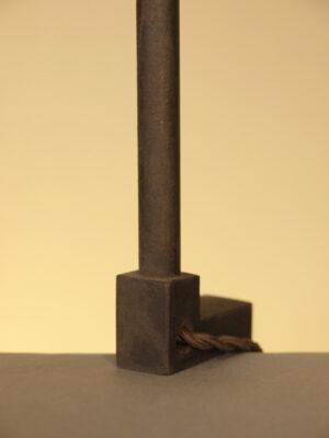 Lampada da Tavolo in Ferro #1482