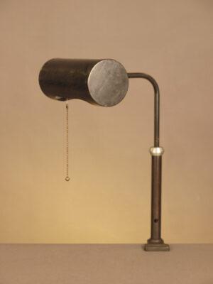 Lampada da Tavolo in Ferro #1723