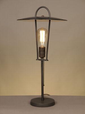 Lampada da Tavolo in Ferro #1469