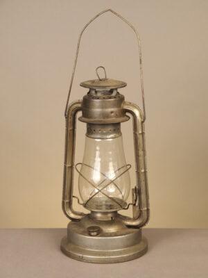 Lanterna in Ferro Elettrificata #2319