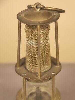 Lanterna in Ottone #2325