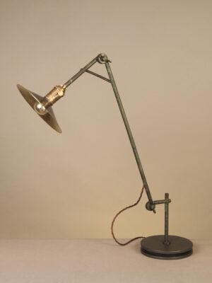 Lampada da Tavolo in Ferro #2329