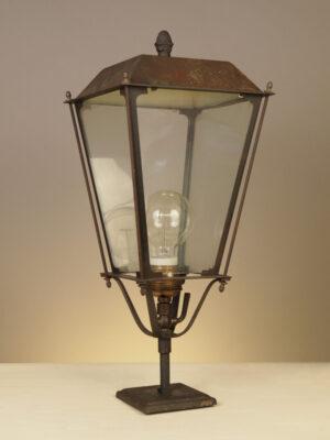 Lanterna in Ferro #2508