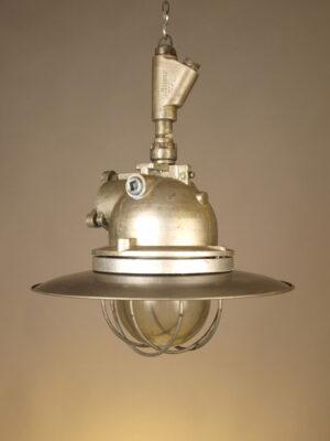 Lampada a Sospensione Industriale #1181