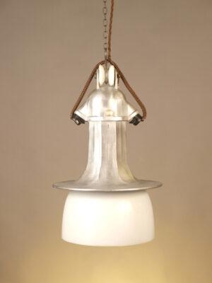 Lampione Industriale #1598