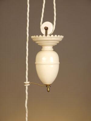 Saliscendi in Ceramica #1621