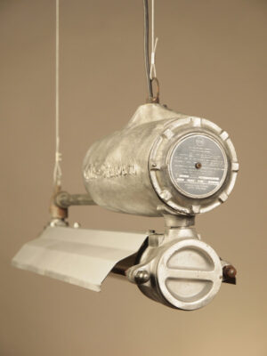 Lampada Industriale Antideflagrante #2672