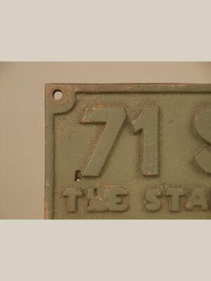 "Targa ""71 Speed Star"" #2751"