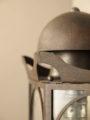 Mezza Lanterna in Ferro #2792