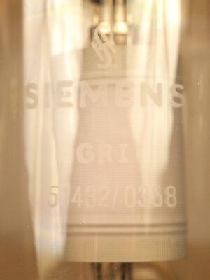 Valvola Triodo Siemens #2842