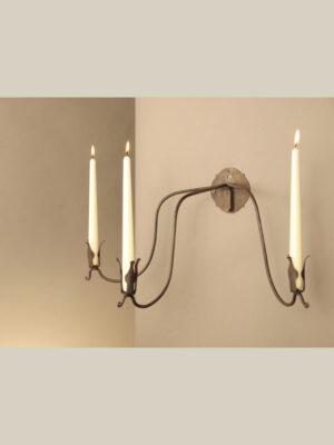 Candeliere in Ferro #2857