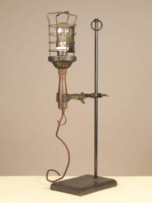 Lampada da Tavolo Industriale #2977