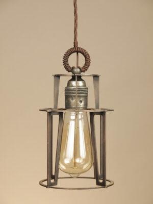 Lampada a Sospensione Ramata #3065