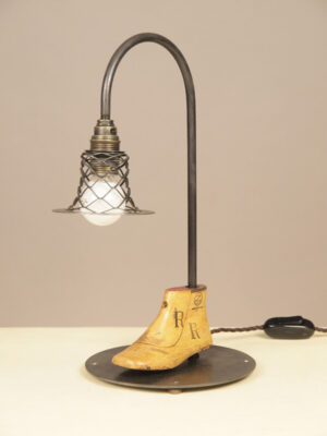 Lampada da Tavolo #3194