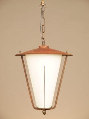 Lanterna a Sospensione in Ferro #3228