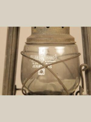 Lanterna in Ferro #3275