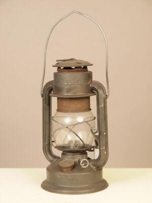 Lanterna in Ferro #3276