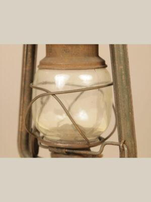 Lanterna in Ferro #3280