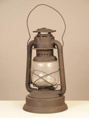 Lanterna in Ferro #3283