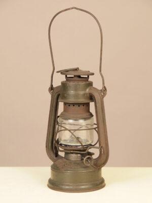 Lanterna in Ferro #3285