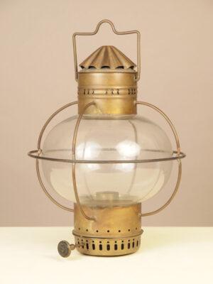 Lanterna in Ottone #3292