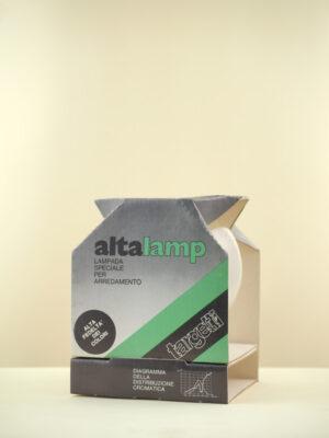 "Lampadina a Incandescenza Targetti ""Altalamp"" INC01"