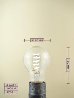 Lampadina a Filamento LED02
