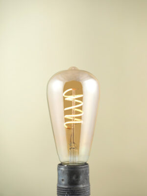 Lampadina a Filamento LED04