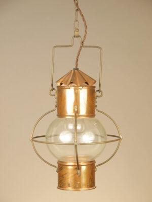 Lanterna a Sospensione in Rame #3309