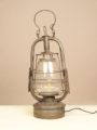 Lanterna in Ferro Elettrificata #3362