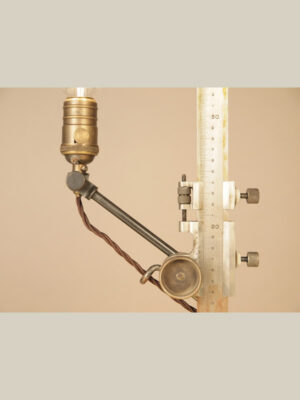Lampada da Tavolo Steampunk #3404