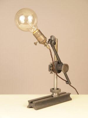 Lampada da Tavolo Steampunk #3405