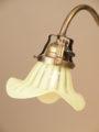 Lampada da Tavolo in Ottone #3491
