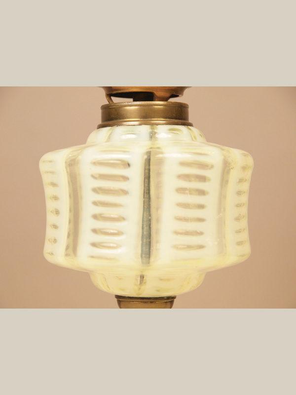 Lampada da Tavolo in Ottone #3492